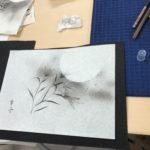 芸術の秋♫