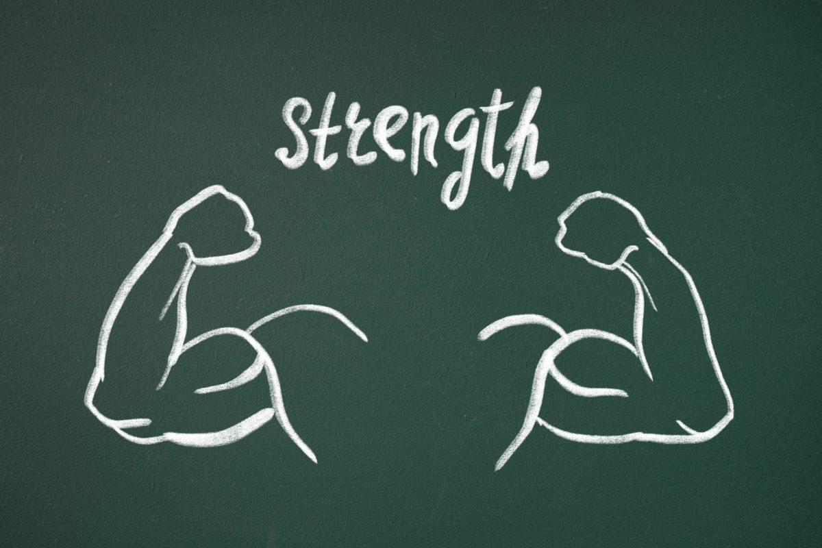 筋肉量を増やしながらダイエットできる筋力トレーニング
