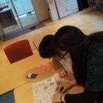 大人の折り紙教室