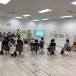 無料イベント『痩せるための食事のとり方&トレーニング』@川崎